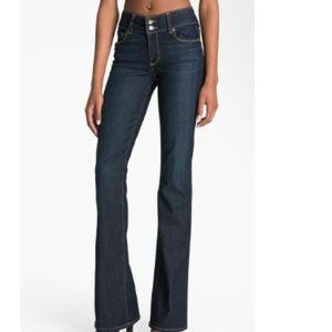 Paige Hidden Hills Bootcut Jeans- Size 30